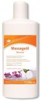 KK Massageöl Neutral 1 Liter Flasche