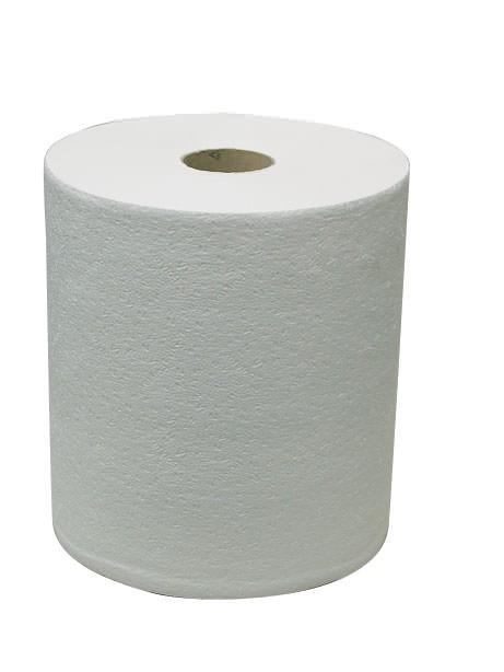 Polytex® light Nasswischtuchrolle   Weiß   38 cm x 32 cm   500 Abrisse