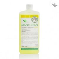 KK Mani-Clean Citro Seife | Handwaschseife | 1 Liter Euroflasche