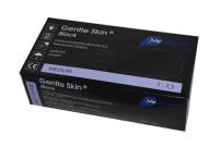 Meditrade Latexhandschuhe Gentle Skin® Black | XS - XL | 100 Stück/Box 5-6 x-small / Box mit 100 St.