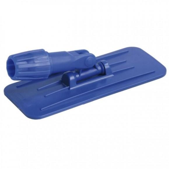 Floorstar | Handpadhalter | Blau | Mit Stielaufnahme | HHS1
