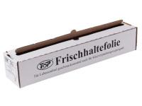TOP® Frischhaltefolie | 45 cm x 300 m | Rolle im Spenderkarton