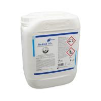 Meditrade Medizid AF+   Aldehydfreie Flächendesinfektion   5 Liter Kanister