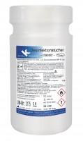 KK Desinfektionstücher JUMBO mit Dose 200 Tücher 200 x 270 mm Classic / Dose m. 200 St.