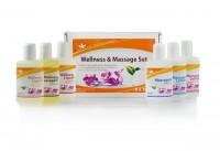 KK Wellness & Massage Set 6 x 50 ml Flaschen