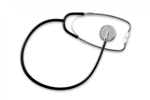 Flac-Stethoskop | 710-0-100