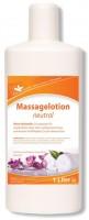 KK Massagelotion Neutral 1 Liter Flasche