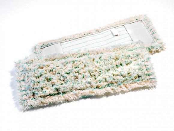 Mopptex | Parkettmopp mit Tasche | 50 cm | 400301