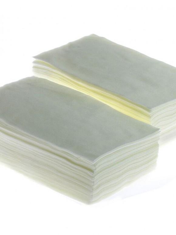 Floorstar | Staubbinde-Bodentücher | Gelb | 100 Stück/Packung | SB30Y