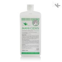 KK Mani-Clean Neutral Seife | Cremeseife | 1000 ml Euroflasche