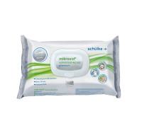 Schülke mikrozid® universal wipes premium | Alkoholische Desinfektionstücher | 100 Stück/Packung