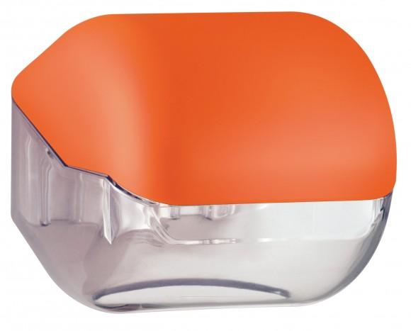 "Toilettenpapierspender aus Soft-Touch-Kunststoff | ""Colored Edition"""