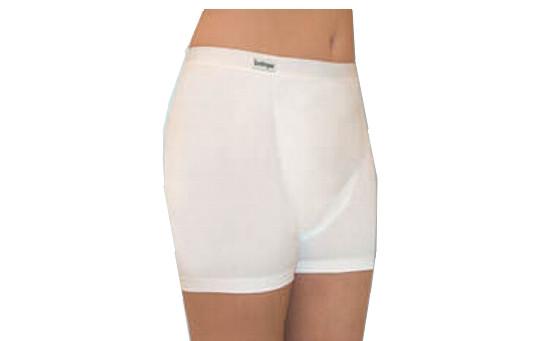 Suprima   Inkontinenz-Slip   Damen   Größe 36/38-52/54   Schlupfform   Weiß   1262