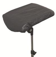 Unigloves Armlehnen-Schutzbezug Armrest Cover Schwarz 50 Stück/Packung
