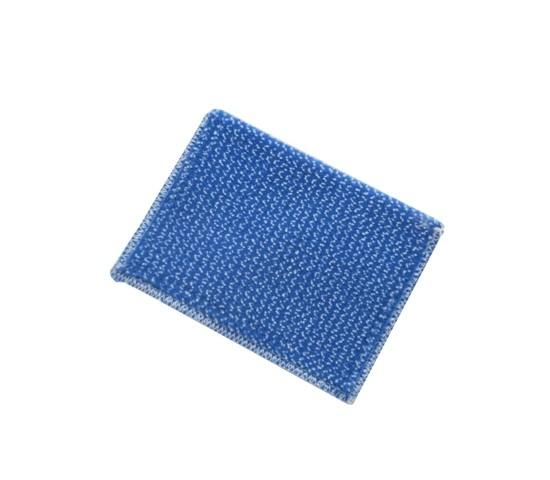 Mopptex   Reinigungskissen ABRA   Blau   11 cm x 15 cm