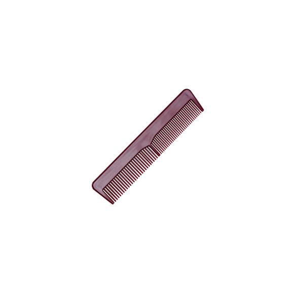 Einweghaarkamm aus Kunststoff | 100 Stück/Packung