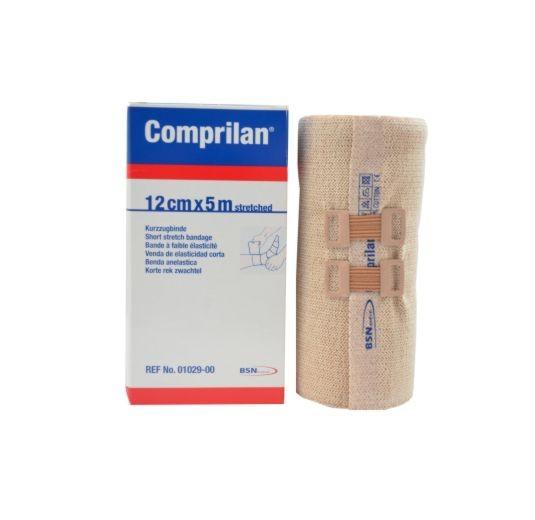 Comprilan® elastische Kurzzugbinde 12 cm x 5 m