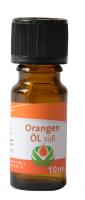 KK Ätherisches Öl Orange 10 ml Flasche