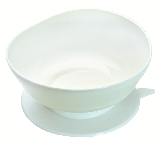 Sundo   Suppenschale   Mit Randerhöhung   Weiß