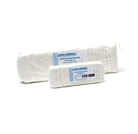 Verbandwatte   100% Baumwolle   Weiß   250 g Beutel