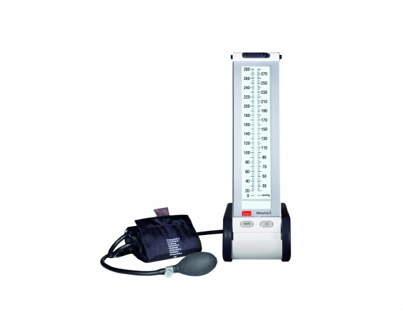 boso Mercurius E Blutdruckmessgerät Tischmodell