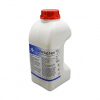 KK Bohrerbad New   Gebrauchsfertige Bohrer-Desinfektionslösung   2 Liter Flasche