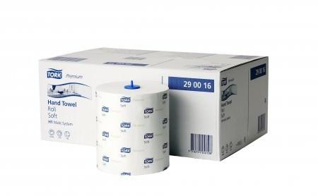 Tork Matic 174 Premium Rollenhandtuch 100 M X 21 Cm Kaufen