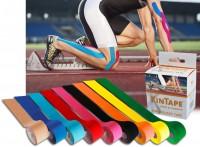 KK KinTape | Kinesiologie Tape | 5 cm x 5 m Rolle pink / Rolle 5 cm x 5 m