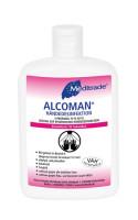 Meditrade ALCOMAN® Händedesinfektion 150 ml Flasche