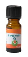 KK Ätherisches Öl Bergamotte 10 ml Flasche