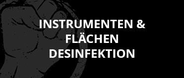 Instrumenten & Flächendesinfektion