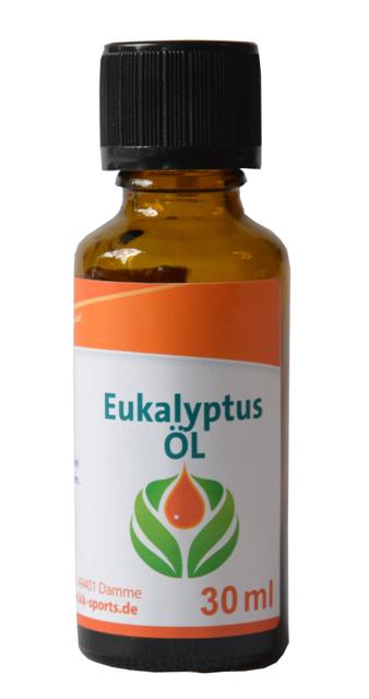 KK Ätherisches Öl Eukalyptus 30 ml Flasche