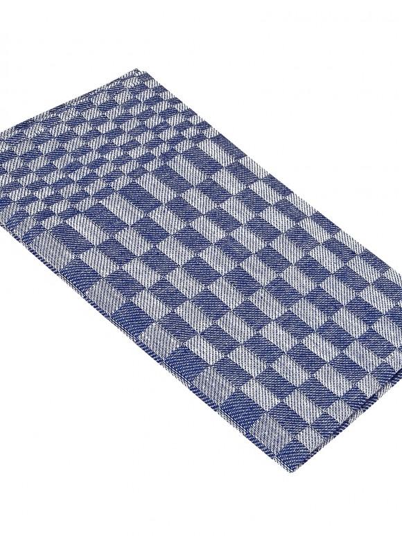 Floorstar   Grubenhandtuch   50 x 100 cm   Kariert   GHT100