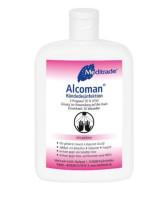 ALCOMAN® Gel Händedekontaminationsgel 150 ml Flasche