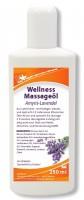 KK Wellnessmassageöl Amyris-Lavendel