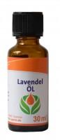 KK Ätherisches Öl Lavendel 30 ml Flasche