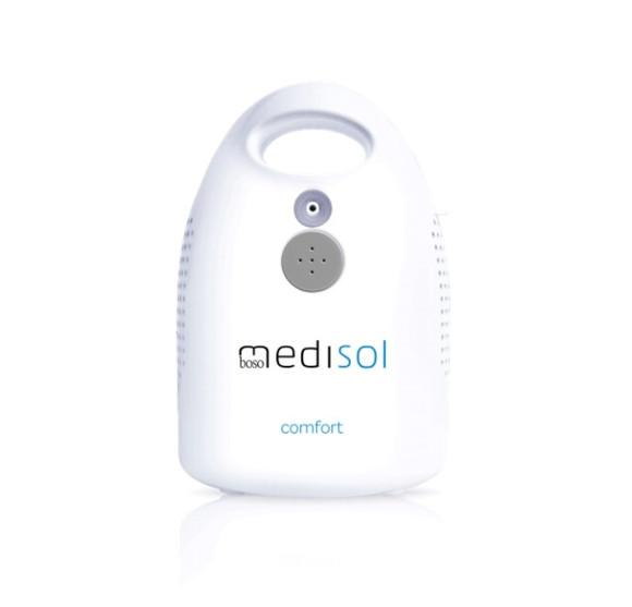 boso medisol comfort | Tiefeninhalator