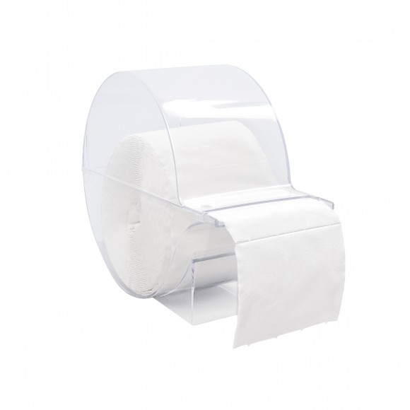 BeeSana Zellstofftupfer | 8 x 10 cm | Unsteril | 2 Rollen à 125 Stück/Packung