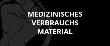 Medizinisches Verbrauchsmaterial