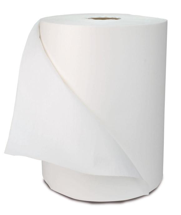 Multitex® Ultra z 70   Reinigungstuchrolle   Weiß   41 cm x 38 cm   500 Abrisse