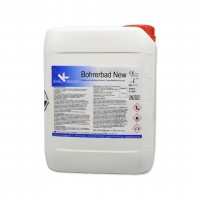 KK Bohrerbad New   Gebrauchsfertige Bohrer-Desinfektionslösung   5 Liter Kanister