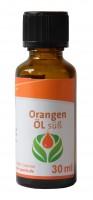KK Ätherisches Öl Orange 30 ml Flasche
